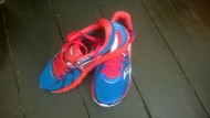 Saucony Kinvara 5 (collector edition)