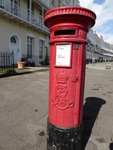Edward VII Bristol originaal