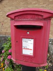 Elizabeth II posti otsas