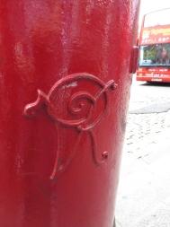 Victoria uuem logo