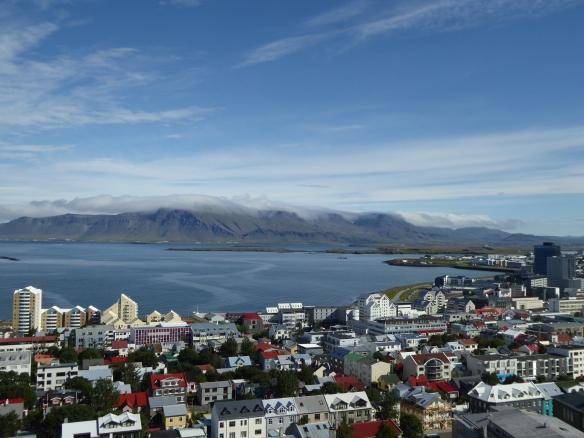 minu Reykjavik